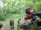 Łata i towarszysze broni z GROM-u